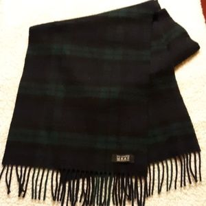 Other - 100% CASHMERE Scarf